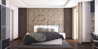 Mách bạn 3 cách làm mới phòng ngủ nhỏ cực kì hiệu quả
