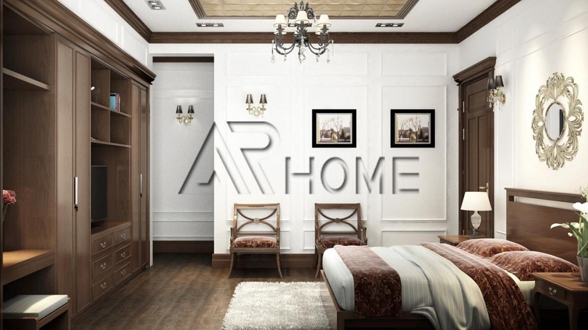 Những sai lầm nên tránh khi thiết kế nội thất phòng ngủ hiện đại