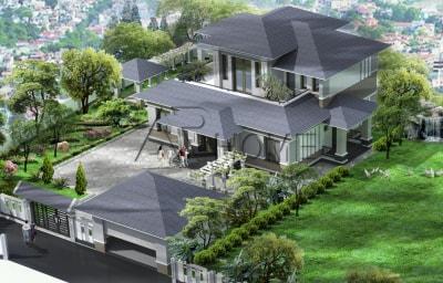 5 tiêu chí để sở hữu mẫu thiết kế biệt thự mini đẹp chi phí thấp