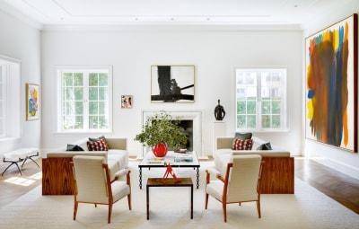 Những mẫu Thiết kế phòng khách đẹp vạn người mê không thể bỏ lỡ