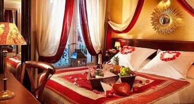 Bí Quyết bố trí Phòng ngủ để tình duyên vợ chồng mãi mặn nồng, Tiểu tam không có cửa chen chân