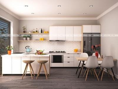 10 kiểu thiết kế nội thất nhà 2 tầng đẹp nhất dành cho bạn
