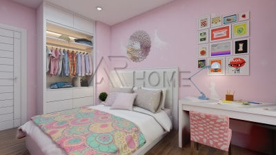 Đừng quá lo lắng vì phòng ngủ nhỏ khi đã có mẹo thiết kế nội thất sau