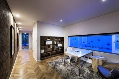 Chiêm ngưỡng mẫu thiết kế nội thất biệt thự phong cách tân cổ điển diện tích 150m2