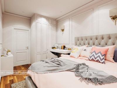 Top 3 thiết kế nội thất cho phòng ngủ gia đình tuyệt đẹp năm 2020
