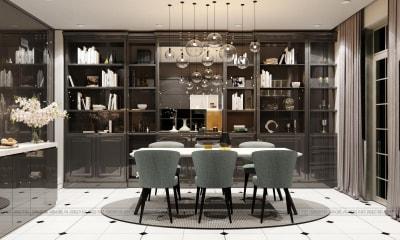 Công Ty Thiết kế Thi công nội thất chuyên nghiệp Arhome