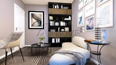 Hướng dẫn thiết kế nội thất nhà phố hiện đại tuyệt đẹp 2018