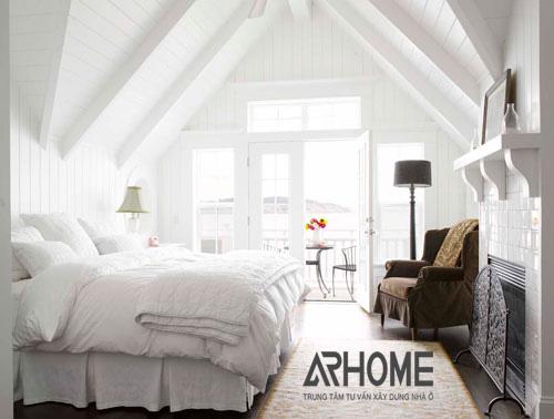 4 phong cách thiết kế nội thất phòng ngủ sẽ thịnh hành năm 2018