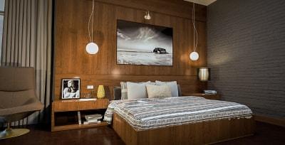 Tư vấn cách thiết kế nội thất phòng ngủ 16m2 đẹp ấn tượng