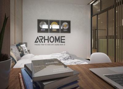 Mách bạn cách thiết kế phòng ngủ nhỏ 6m2 gọn gàng và tiện nghi bạn nên biết