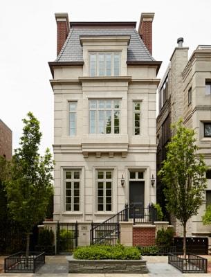 Tuyển tập những mẫu nhà 3 tầng mặt tiền 5m tuyệt sắc