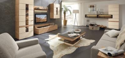 5 ý tưởng thiết kế phòng khách kiểu hiện đại năm 2018