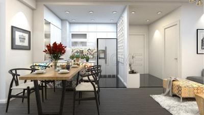Thiết kế nội thất chung cư và những điều cần tránh