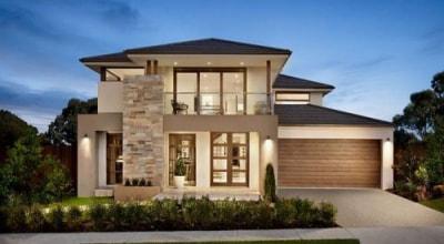 5 mẫu thiết kế biệt thự mini đẹp như mơ dưới 500 triệu đồng