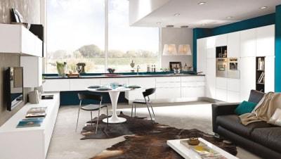 Đẹp xuất sắc với 40+ Ý tưởng thiết kế nội thất nhà bếp hiện đại, độc đáo