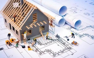 Bí quyết chọn đơn vị thi công nội thất chuyên nghiệp và uy tín cho Nhà ở, Chung cư, Biệt thự