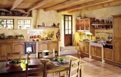 Gợi ý cho bạn 2 mẫu  thiết kế nội thất phòng bếp tuyệt đẹp 2018
