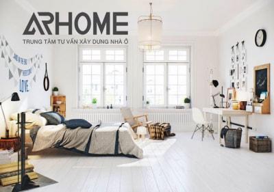 Mách bạn 2  phong cách thiết kế nội thất phòng ngủ tuyệt đẹp năm 2018