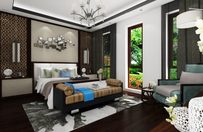 Những bí quyết thiết kế nội thất biệt nhà phố đẹp và hiện đại