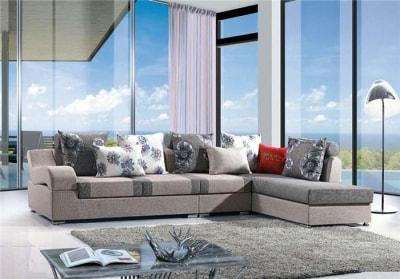 Phong thủy phòng khách: Mẹo bài trí sofa giúp gia chủ ngày càng thịnh vượng, hạnh phúc