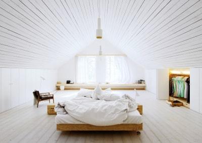 Tổng hợp những mẫu phòng ngủ ấm cúng với nhiều phong cách độc đáo