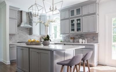 Những điều cần chú ý để có một thiết kế nội thất nhà bếp tuyệt đẹp