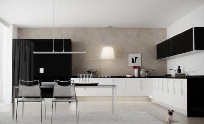 Xu hướng màu sắc trong thiết kế nội thất phòng bếp năm 2018