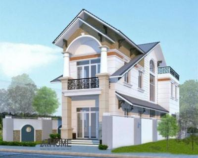 Gợi ý thiết kế nhà phố 5x24m đơn giản nhưng đầy tinh tế