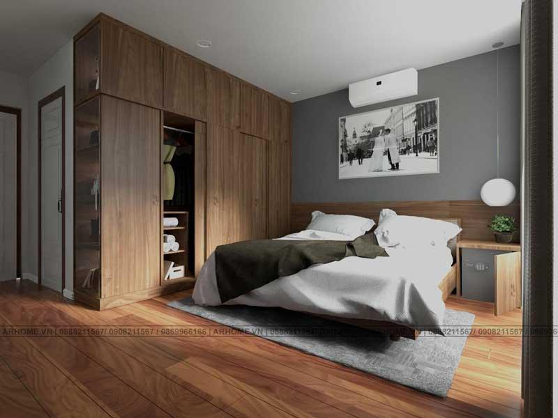 Nhà phố nhỏ bỗng rộng thênh thang nhờ thiết kế nội thất hợp lý