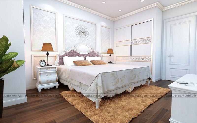 Mách bạn cách thiết kế nội thất phòng ngủ nhỏ 10m2 đơn giản nhưng tuyệt đẹp