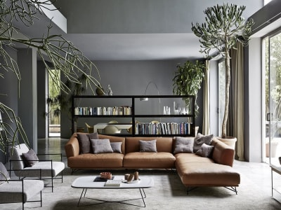 10 mẫu thiết kế nội thất nhà 1 tầng cực chất