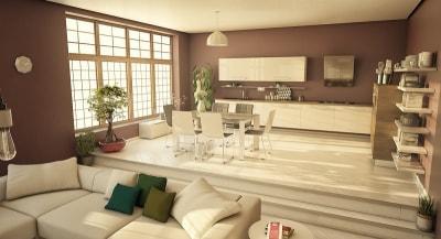5+ kiểu thiết kế nội thất hiện đại xu hướng năm 2018