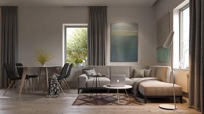 15+ mẫu thiết kế nội thất nhà cấp 4 tuyệt đẹp mà bạn nên thử