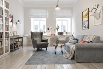 Thuê thiết kế nội thất, nên hay không nên ?