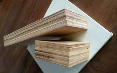 Gỗ Plywood và ứng dụng Plywood trong thiết kế nội thất