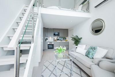 Tự tay thiết kế nhà có diện tích nhỏ, chưa đầy 18m2 đẹp lung linh