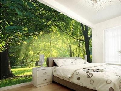 Giải pháp phong thủy tối ưu cho nhà không có cửa sổ