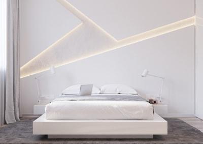 Thiết kế nội thất phòng ngủ nhỏ thật phong cách nhờ 6 mẹo sau