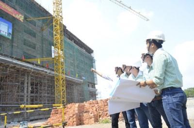 Dịch vụ Quản lý xây dựng dự án là gì? Các nội dung quản lý như thế nào?